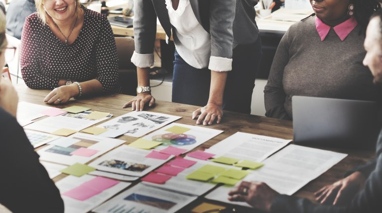 Creating and Implementing Your Business Strategy: 6 Tips to Get Started