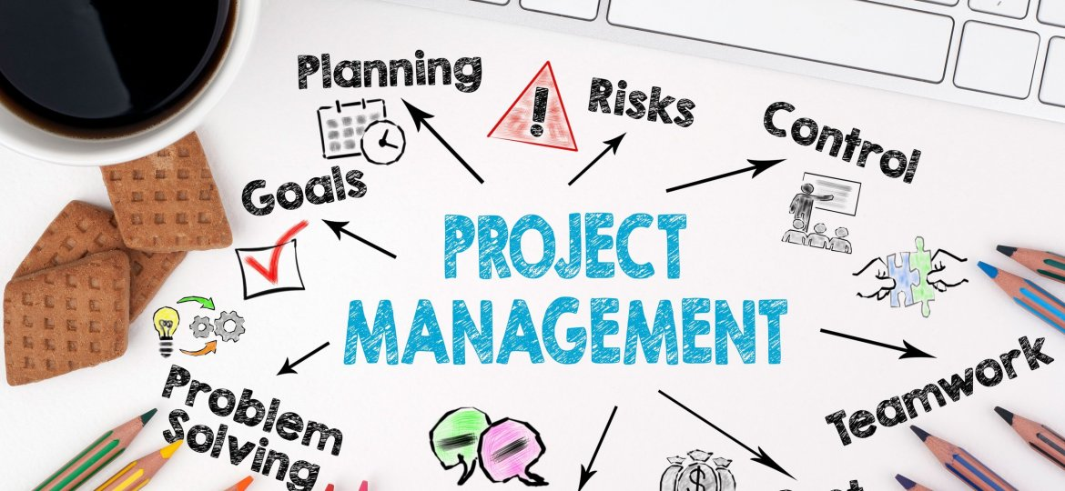 Why You Need Project Management