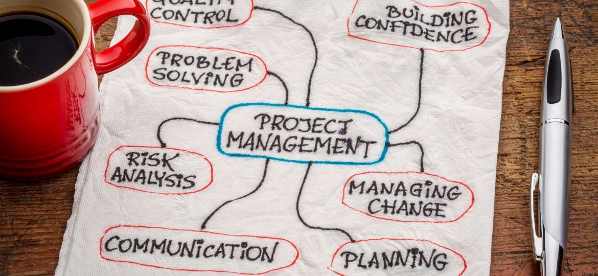 Get Focused and On Track with Project Management