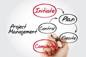 Project Management Classes for Businesses