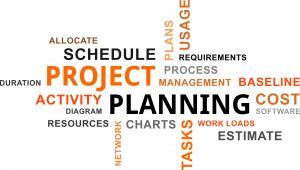 Project Management Training Class