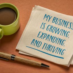 Growing and Thriving with Project Management