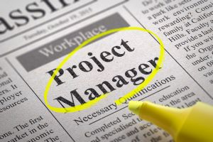 Great Project Managers Need